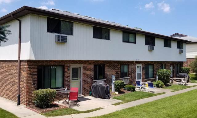 9068 Archer Avenue A, Willow Springs, IL 60480 (MLS #10507820) :: John Lyons Real Estate