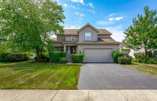 2183 Avalon Drive, Buffalo Grove, IL 60089 (MLS #10507828) :: Baz Realty Network | Keller Williams Elite