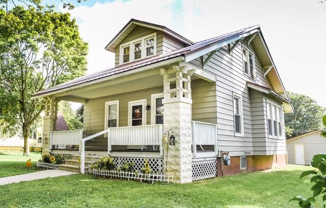 608 Holcomb Avenue, Milledgeville, IL 61051 (MLS #10508055) :: John Lyons Real Estate