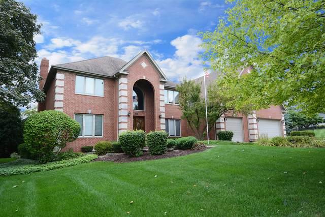 188 Dinah Road, Medinah, IL 60157 (MLS #10508063) :: Ani Real Estate