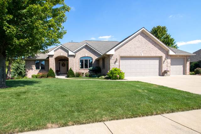 7335 Brimmer Way, Cherry Valley, IL 61016 (MLS #10508085) :: The Perotti Group | Compass Real Estate