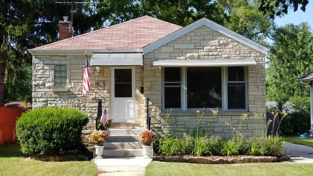 406 E Washington Street, Villa Park, IL 60181 (MLS #10508109) :: Touchstone Group