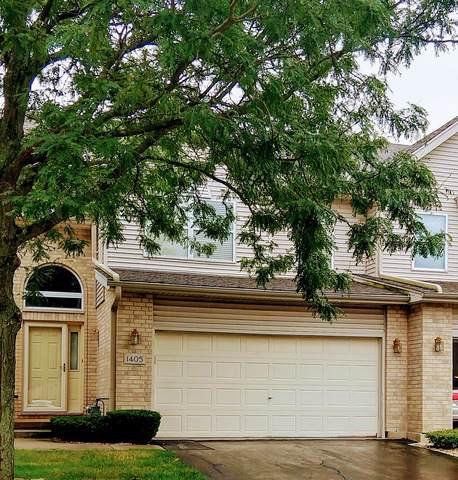 1405 William Street, Flossmoor, IL 60422 (MLS #10508159) :: Baz Realty Network   Keller Williams Elite
