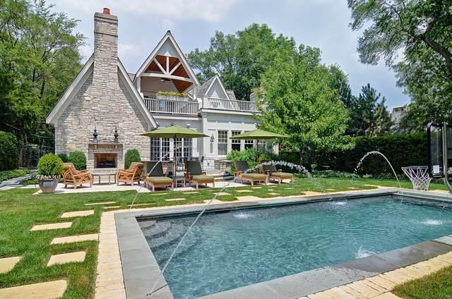 412 E 8th Street, Hinsdale, IL 60521 (MLS #10508163) :: John Lyons Real Estate