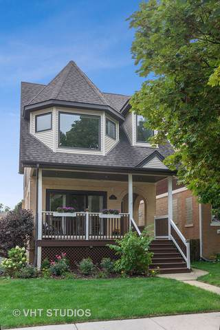 6622 N Onarga Avenue, Chicago, IL 60631 (MLS #10508270) :: The Perotti Group | Compass Real Estate