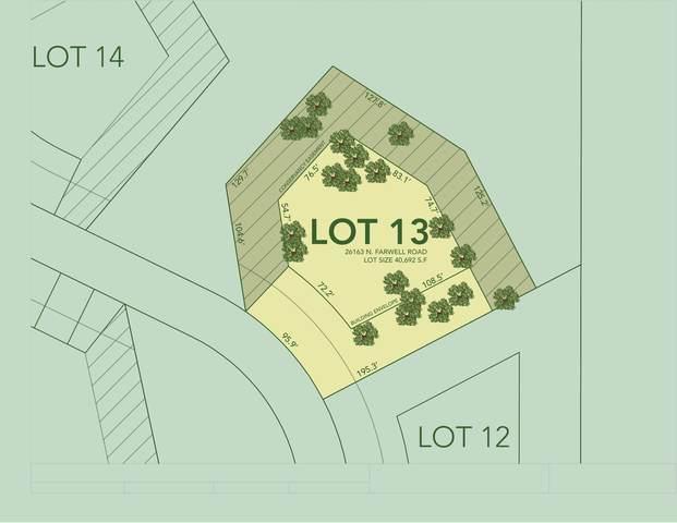 26163 N Farwell Road, Mettawa, IL 60045 (MLS #10508328) :: Angela Walker Homes Real Estate Group