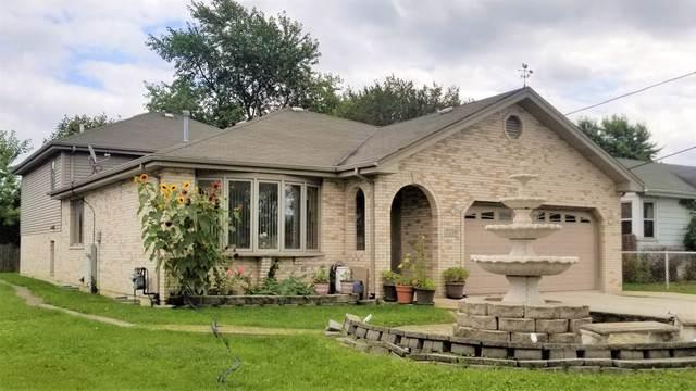 7239 S Roberts Road, Bridgeview, IL 60455 (MLS #10508369) :: Baz Realty Network | Keller Williams Elite