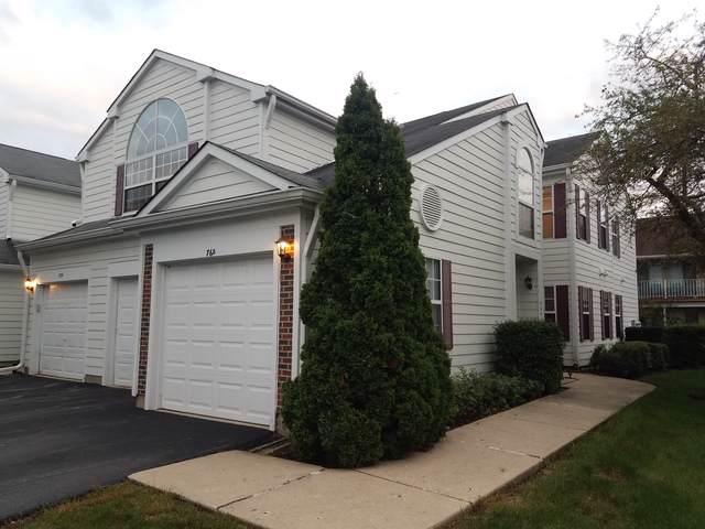 76 Adams Court B, Streamwood, IL 60107 (MLS #10508447) :: Ani Real Estate