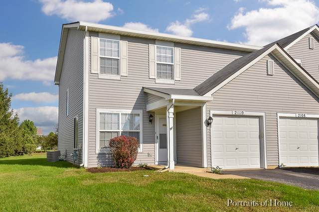 2110 Rebecca Circle, Montgomery, IL 60538 (MLS #10508545) :: The Wexler Group at Keller Williams Preferred Realty