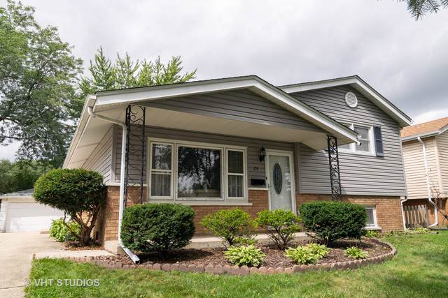 24 N Adams Drive, Addison, IL 60101 (MLS #10508672) :: Touchstone Group