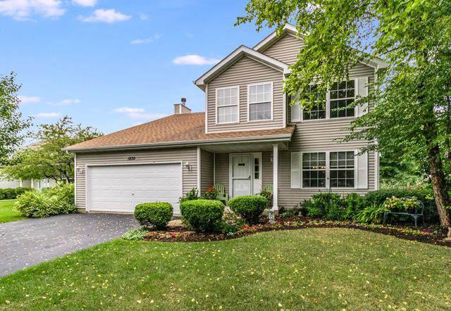 1830 Springside Drive, Crest Hill, IL 60403 (MLS #10508675) :: Baz Realty Network | Keller Williams Elite