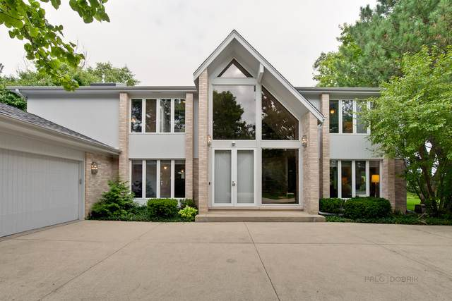 2721 Acacia Terrace, Buffalo Grove, IL 60089 (MLS #10508684) :: Baz Realty Network | Keller Williams Elite