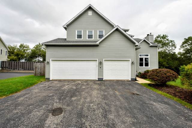 309 Old Darby Lane, Winthrop Harbor, IL 60096 (MLS #10508693) :: Lewke Partners