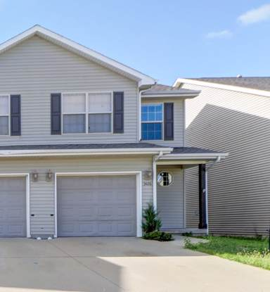 3426 Stoneway Court, Champaign, IL 61822 (MLS #10508727) :: The Mattz Mega Group