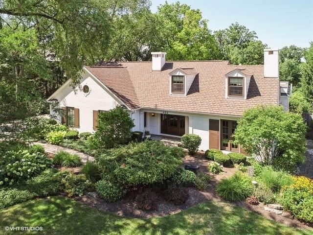 433 E 6TH Street, Hinsdale, IL 60521 (MLS #10508748) :: John Lyons Real Estate