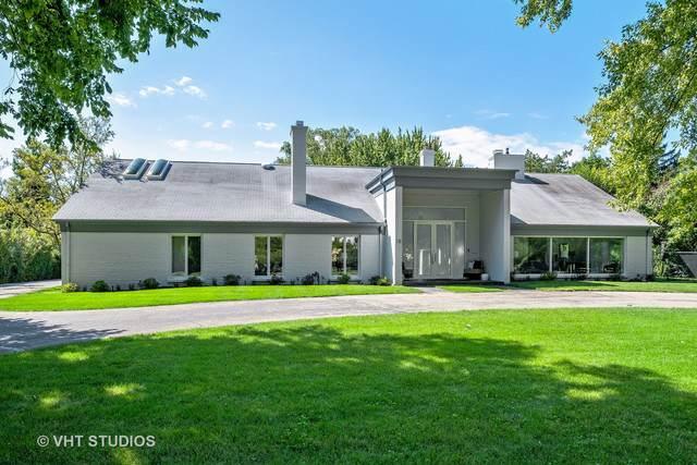 18 Winfield Drive, Northfield, IL 60093 (MLS #10508768) :: The Mattz Mega Group