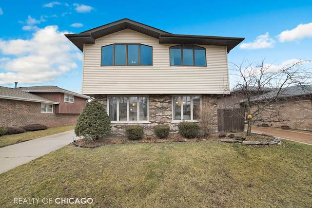 5516 129th Street, Crestwood, IL 60418 (MLS #10508796) :: Baz Realty Network | Keller Williams Elite