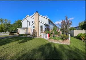 4453 Jefferson Drive, Richton Park, IL 60471 (MLS #10508831) :: BNRealty
