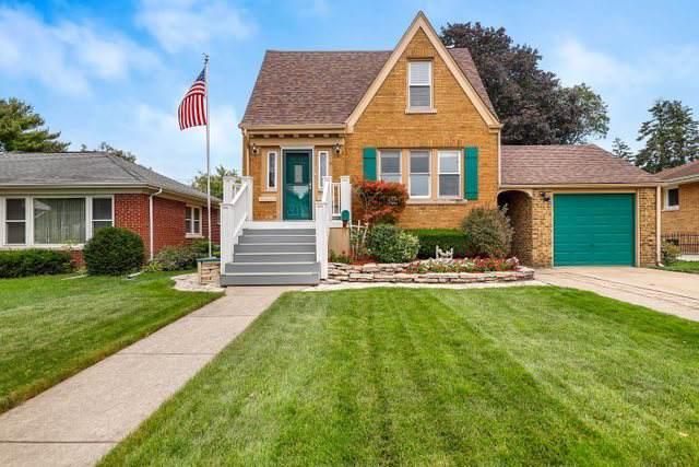 117 N Pine Street, Mount Prospect, IL 60056 (MLS #10508907) :: Baz Realty Network   Keller Williams Elite