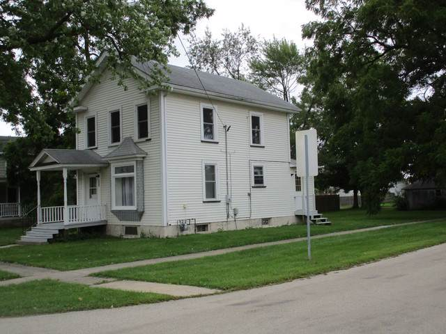 300 S Cherry Street, Somonauk, IL 60552 (MLS #10508917) :: Baz Realty Network | Keller Williams Elite