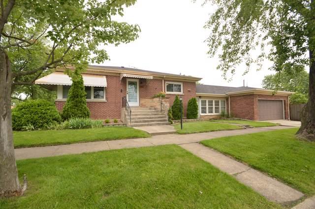 1357 Heidorn Avenue, Westchester, IL 60154 (MLS #10508923) :: Littlefield Group