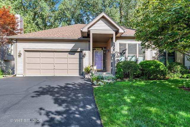 1228 Edgewater Lane, Antioch, IL 60002 (MLS #10508973) :: Suburban Life Realty
