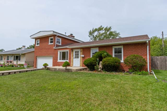 234 Cypress Drive, Streamwood, IL 60107 (MLS #10509005) :: Ani Real Estate