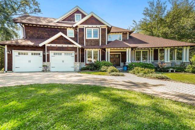 1724 N Windsor Drive, Arlington Heights, IL 60004 (MLS #10509061) :: Berkshire Hathaway HomeServices Snyder Real Estate