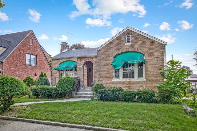 1214 N 15th Avenue, Melrose Park, IL 60160 (MLS #10509088) :: Ryan Dallas Real Estate