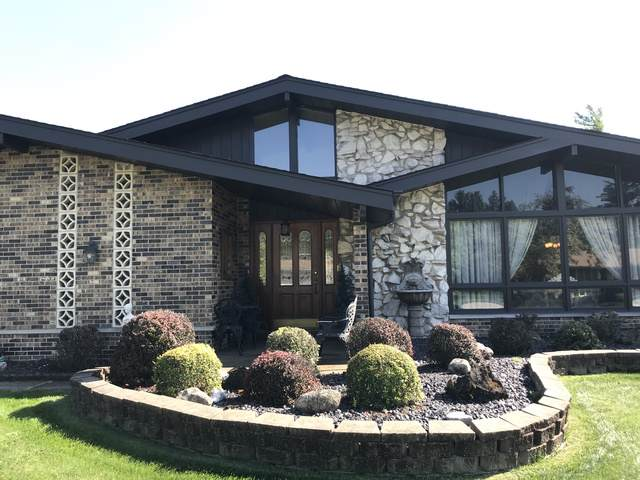 6215 W 124th Place, Palos Heights, IL 60463 (MLS #10509097) :: Property Consultants Realty