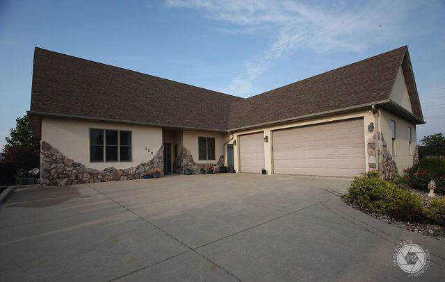 300 Jonquil Lane, Mazon, IL 60444 (MLS #10509131) :: Property Consultants Realty