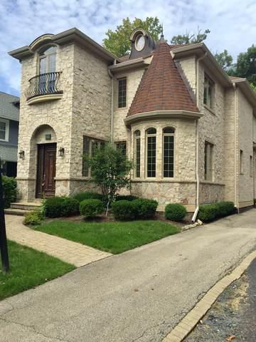 893 Elm Street, Winnetka, IL 60093 (MLS #10509155) :: Baz Realty Network | Keller Williams Elite