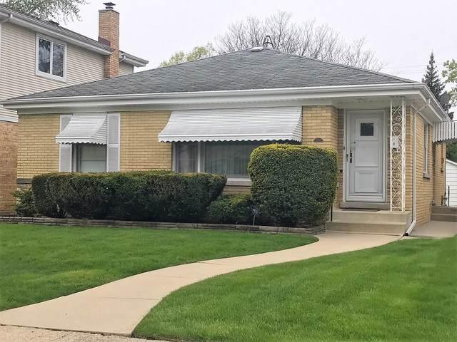 7530 Kolmar Avenue, Skokie, IL 60076 (MLS #10509189) :: Property Consultants Realty
