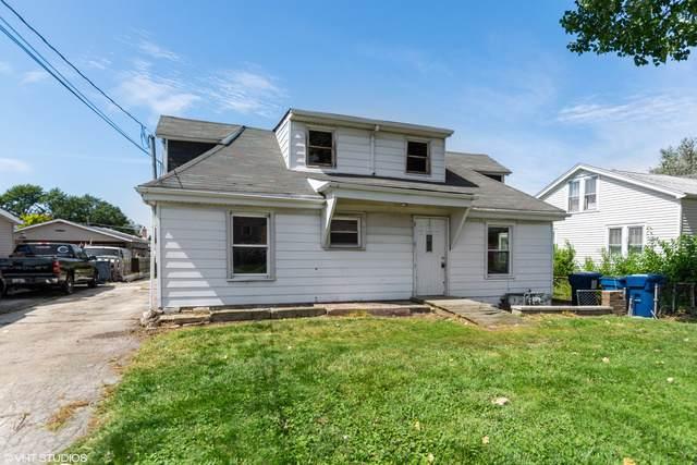 7608 Odell Avenue, Bridgeview, IL 60455 (MLS #10509204) :: Baz Realty Network | Keller Williams Elite