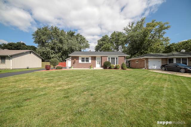 211 Dee Road, North Aurora, IL 60542 (MLS #10509220) :: Property Consultants Realty