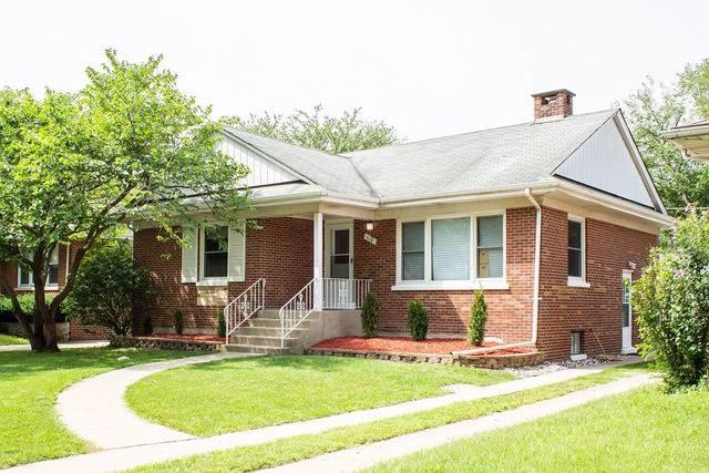 710 Bristol Avenue, Westchester, IL 60154 (MLS #10509236) :: Littlefield Group