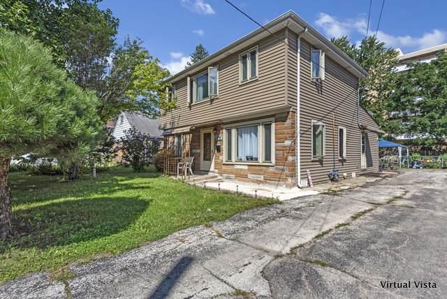 10516 Diversey Avenue, Melrose Park, IL 60164 (MLS #10509283) :: Ryan Dallas Real Estate