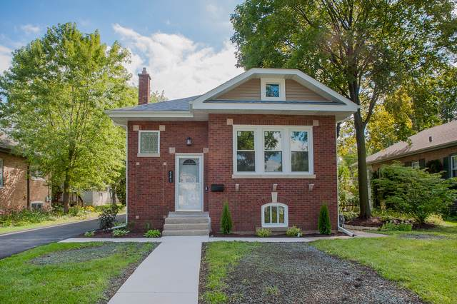 541 S Grace Street, Lombard, IL 60148 (MLS #10509294) :: Baz Realty Network | Keller Williams Elite