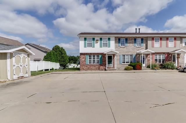 1 Andy Court #5, Bloomington, IL 61704 (MLS #10509330) :: Baz Realty Network   Keller Williams Elite