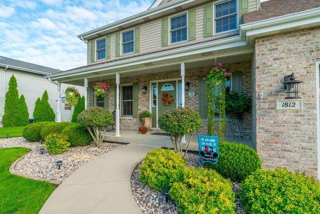 1812 Jared Drive, Crest Hill, IL 60403 (MLS #10509366) :: Baz Realty Network | Keller Williams Elite