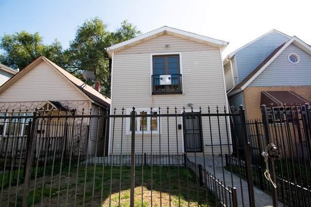 4841 W Lake Street, Chicago, IL 60644 (MLS #10509449) :: Baz Realty Network | Keller Williams Elite