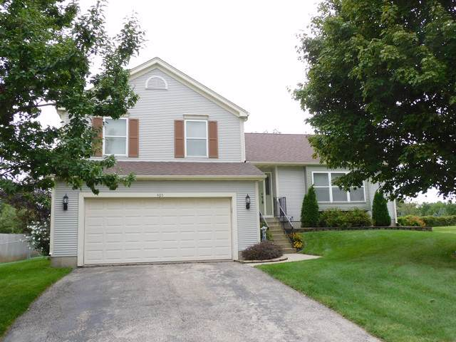 405 Calgary Way, Belvidere, IL 61008 (MLS #10509593) :: Baz Realty Network | Keller Williams Elite