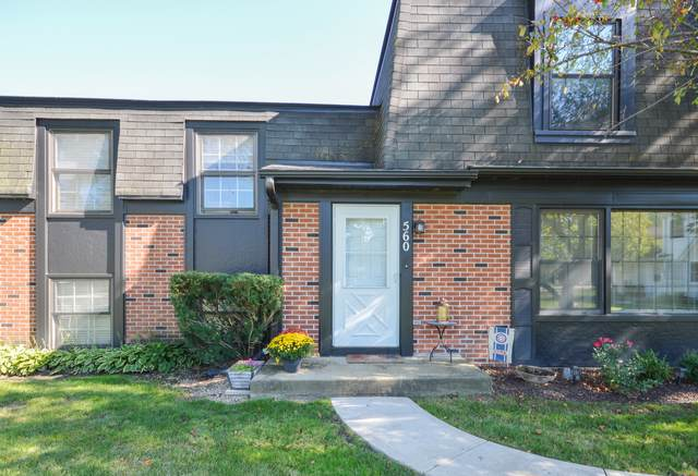 560 Inverrary Lane, Deerfield, IL 60015 (MLS #10509598) :: Baz Realty Network | Keller Williams Elite