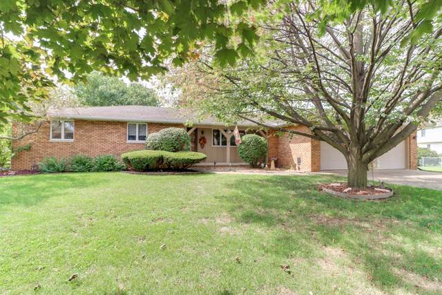 220 Darnall Drive S, MINIER, IL 61759 (MLS #10509648) :: Property Consultants Realty