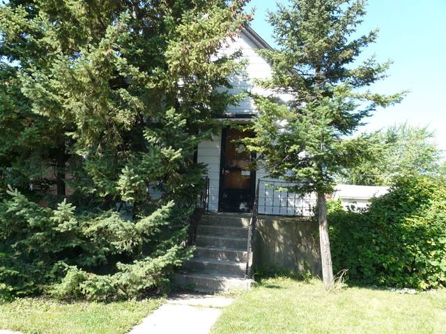 5018 S Christiana Avenue, Chicago, IL 60632 (MLS #10509699) :: The Perotti Group   Compass Real Estate
