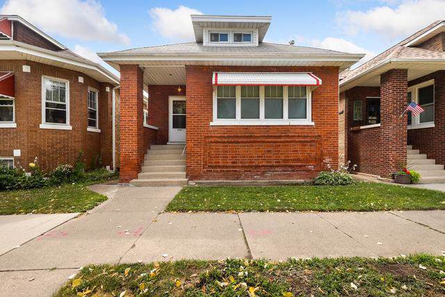 4839 N Kentucky Avenue, Chicago, IL 60630 (MLS #10509790) :: Baz Realty Network | Keller Williams Elite