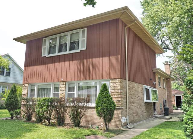 7524 Kedvale Avenue, Skokie, IL 60076 (MLS #10509845) :: Property Consultants Realty