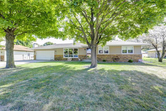 401 S John Street, Thomasboro, IL 61878 (MLS #10509888) :: Baz Realty Network | Keller Williams Elite