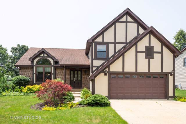 360 Stone Avenue, Lake Zurich, IL 60047 (MLS #10509938) :: The Wexler Group at Keller Williams Preferred Realty