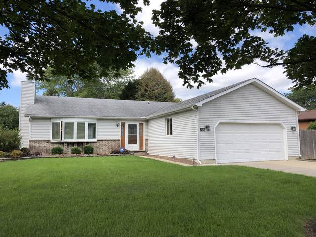 822 Roberts Road, Winthrop Harbor, IL 60096 (MLS #10509939) :: BNRealty